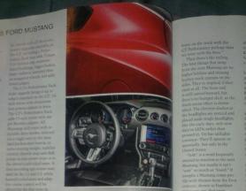 2015 Mustang Leaked - 3