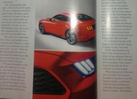 2015 Mustang Leaked - 4
