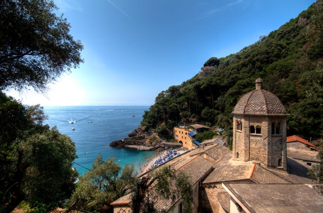 Abbazia di San Fruttuoso - Photo © Bluesky71 on Flickr