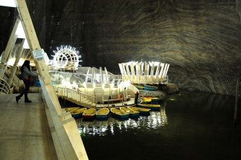 Turda Salt Mine - Photo © nexttriptourism - 3
