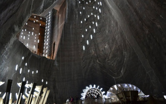 Turda Salt Mine - Photo © nexttriptourism - 4