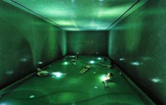 Zurich Thermal Bath and Spa (1) - Photo © bluewatercom